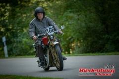 Motosacoche BJ:  1930, 500 ccm Dr. Georg Hiltner, Penzberg Startnummer:  166