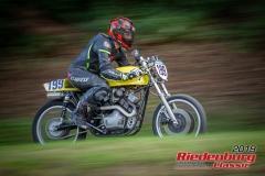 RBC 2019 - Klasse 10<br/>Motorräder bis 400 ccm
