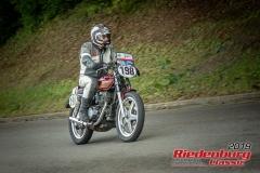 Honda CB 350BJ:  1972, 325 ccmKarl Sengstbratl, A-SalzburgStartnummer:  198