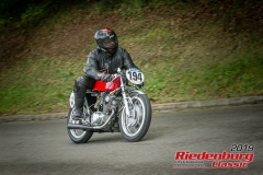 HondaBJ:  1966, 350 ccmChristian Schnell, KelheimStartnummer:  194