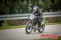 BMW R 25 BJ:  1951, 250 ccm Stefan Hetsch, Ingolstadt Startnummer:  175