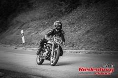 Moto Morini BJ:  1972, 350 ccm Florian Weinretter, Ingolstadt Startnummer:  199