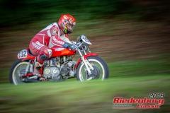 Ducati BJ:  1965, 250 ccm Mario Ioannoni, Ingolstadt Startnummer:  192