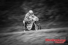 Yamaha RD BJ:  1973, 350 ccm Markus Dantscher, Ihrlerstein Startnummer:  200