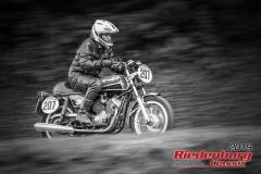 Moto Morini BJ:  1978, 350 ccm Hans-Georg Henle, Schwaigern Startnummer:  207
