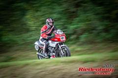 Yamaha XS BJ:  1978, 400 ccm David Reisinger, Rögling Startnummer:  208