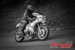 BMW RSBJ: 1977, 800 ccmGeorg Sonnauer, Garmisch-PartenkirchenStartnummer:  221