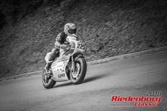 DucatiBJ: 1981, 750 ccmAldo Cota, ManchingStartnummer:  225
