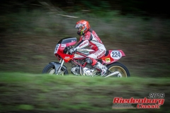 Ducati TT BJ: 1981, 600 ccm Laura Ioannoni, Ingolstadt Startnummer:  224