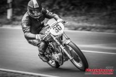 DucatiBJ:  1965, 250 ccmAldo Cota, ManchingStartnummer :  030