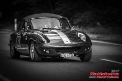 Lotus Elan S3BJ:  1967, 1600 ccmManfred Flinspach, DietramszellStartnummer :  062