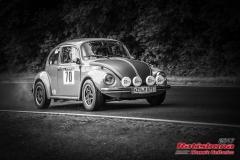 VW Käfer 1303BJ:  1973, 1200 ccmMichael Ringenberg, SchweigStartnummer :  070