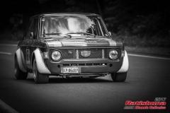 Fiat 128 GianniniBJ:  1971, 1300 ccmMassimo Togni, GrainauStartnummer :  067