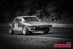 Fiat X 1/9BJ:  1975, 1300 ccmHans Hölzlberger, AidenbachStartnummer :  073