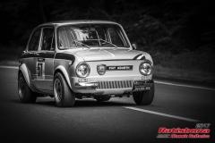 Fiat Abarth OTBJ:  1965, 1600 ccmWalter Vogel, GroßaitingenStartnummer :  057