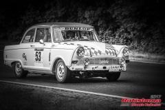 DKW Junior de LuxeBJ:  1963, 800 ccmFlorian Zeussel, MünchenStartnummer :  053
