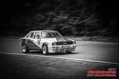 Audi 80 RSBJ:  1979, 1750 ccmHarald Hohe, BambergStartnummer :  078