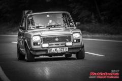 Fiat 127BJ:  1974, 989 ccmReiner Bornschlegel, RegensburgStartnummer :  071