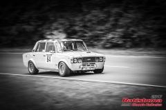 Fiat 124 STRBJ:  1970, 1600 ccmMichael Ulbricht-Kallhammer, DietramszellStartnummer :  064