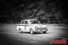 Ford Cortina GT CoupeBJ:  1965, 1600 ccmChristof Hofmann, IngolstadtStartnummer :  056