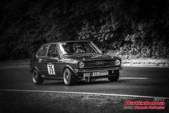 Audi 50BJ:  1977, 1600 ccmMarkus Casper, SchnaittenbachStartnummer :  075