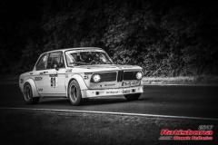 BMW 2002 tiBJ:  1969, 2000 ccmRudolf Pronold, TaufkirchenStartnummer :  091