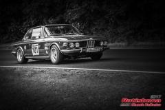 BMW CSBJ:  1972, 3000 ccmFrank Peugler, WaldmünchenStartnummer :  101