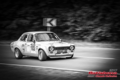 Ford Escort RS MK 1BJ:  1973, 2000 ccmAndy Schuler, MellrichstadtStartnummer :  103
