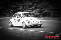 VW KäferBJ:  1974, 2000 ccmRobert Frank, EmmeringStartnummer :  104