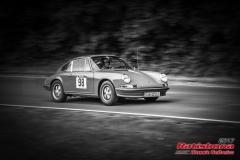 Porsche 911 SBJ:  1971, 2400 ccmStefan Glaser, FürthStartnummer :  098