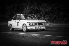 BMW 2002BJ:  1970, 2000 ccmPeter Ammon, HappurgStartnummer :  095