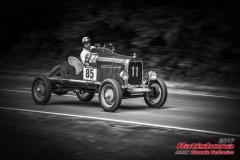 Ford SpeedsterBJ:  1929, 3000 ccmMichael Hasch, PöckingStartnummer :  085