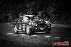 Triumph TR 4BJ:  1964, 2138 ccmReinhard Mayerl, HaarStartnummer :  088