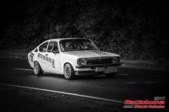 Opel Kadett C CoupeBJ:  1978, 2200 ccmRobert Niederl, KelheimStartnummer :  113