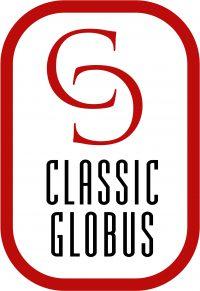 Download Logo Classic Globus