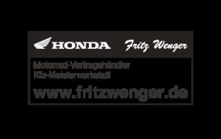Link zu www.fritzwenger.de