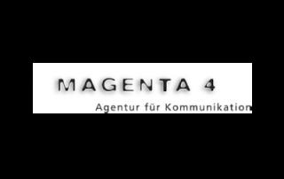 Link zu www.magenta4.com