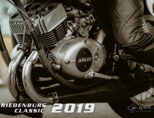 Kalender Riedenburg Classic 2019 ab sofort verfügbar…