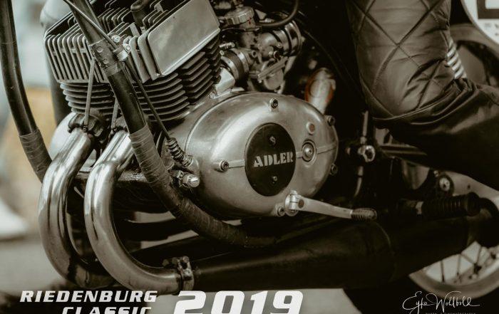 00-Deckblatt-Kalender-Riedenburg-Classic-2019-Adler-Motorrad-Classic-Oldtimer-Eyke-Wohlbold