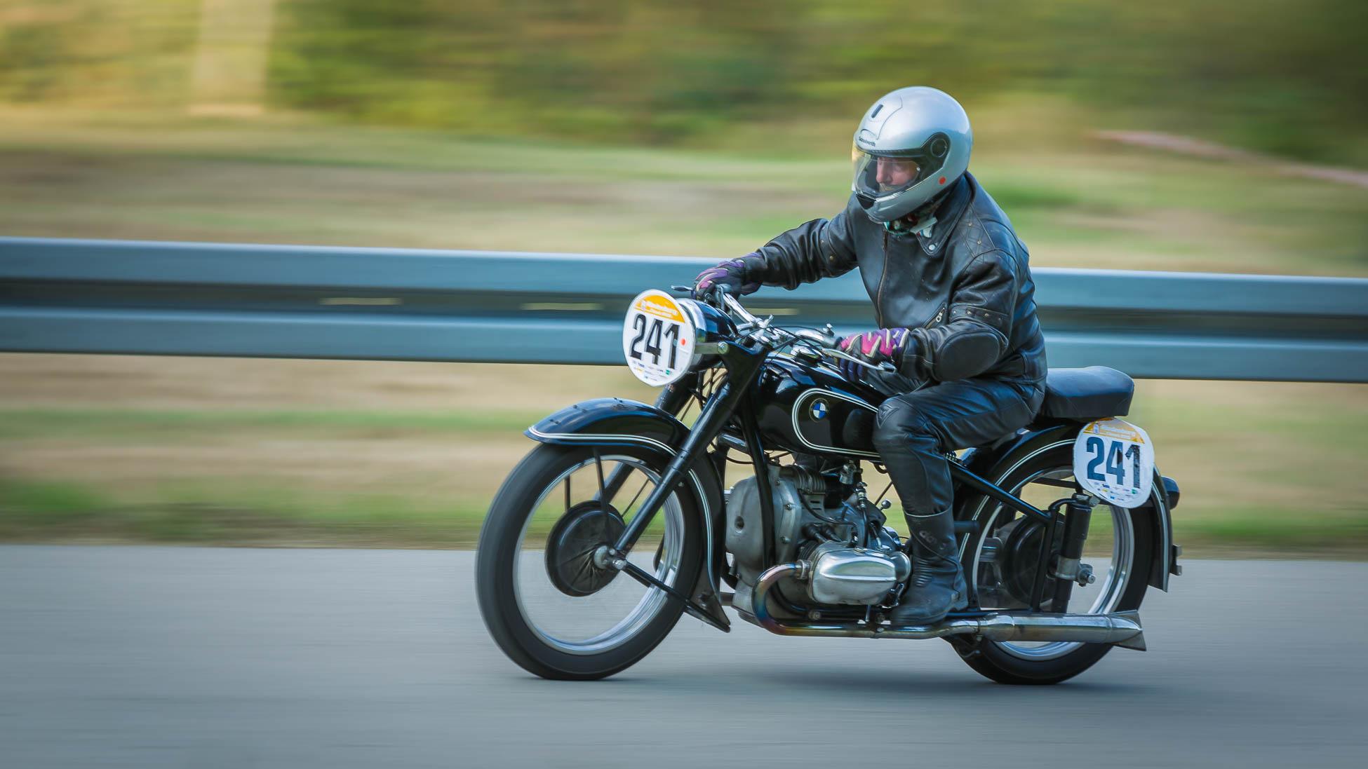 BMW R 51 BJ: 1938, 500 ccm Josef Traubinger Nittendorf