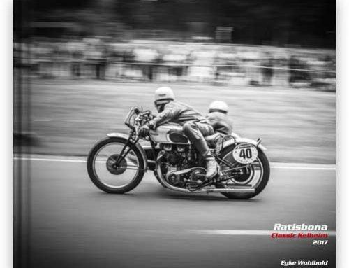 Fotobuch | Ratisbona Classic Kelheim 2017