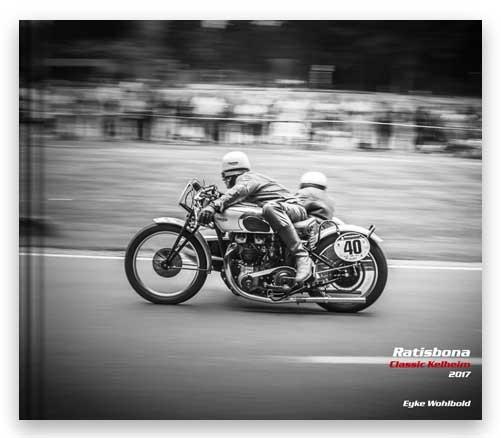 Fotobuch Ratisbona Classic Kelheim 2017