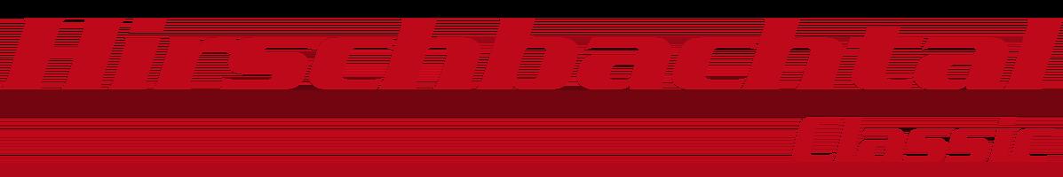 Logo Hirschbachtal Classic