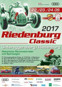 zurück zur Riedenburg Classic 2017